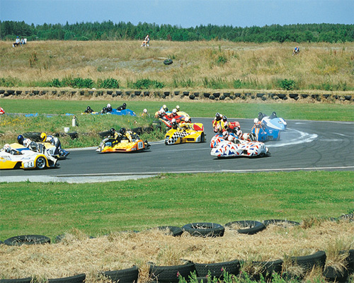 Pembrey Motor Sports Circuit