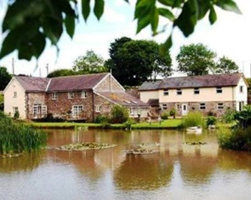 Castle Ely Mill Holidays